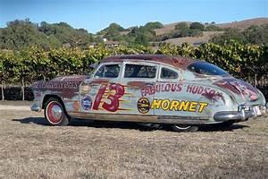 Fabulous Motor : the fabulous hudson hornet ~ Gottalentnigeria.com Avis de Voitures