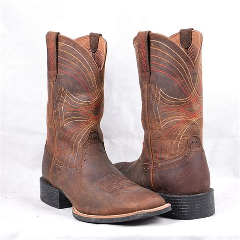 Cheap Cowboy Boots by Cheap Ariat Boots Yu Boots
