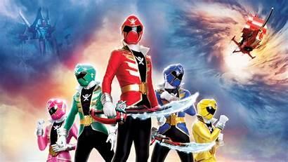 Rangers Power Megaforce Netflix Cartoon Force Jogo