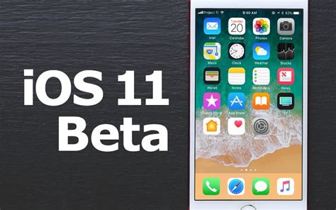 iphone beta how to install ios 11 beta on iphone and