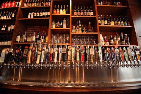 Bridge, Bier Station Make List Of Top 100 Us Beer Bars