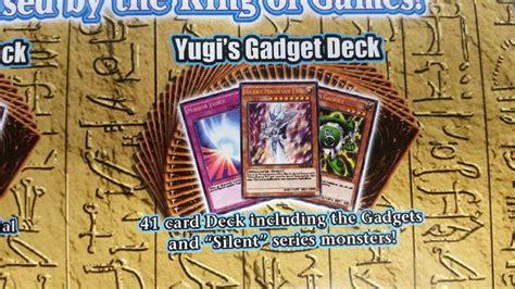 Yugi Motos Battle City Deck List by 2 Yugioh Yugi S Legendary Decks Exodia Dioses Egipcios