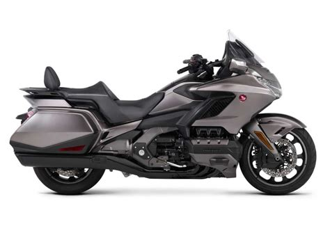 2018 Honda Gold Wing Automatic Dct Review • Total Motorcycle