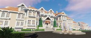 Mansioncraft Minecraft