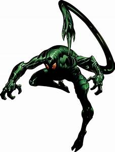 Scorpion (Earth-1610)   Marvel Database   FANDOM powered ...