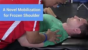 A Novel Frozen Shoulder Mobilization