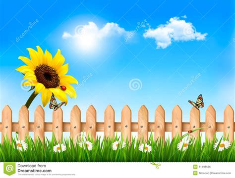 Free Nature Background Cliparts Download Clip Art