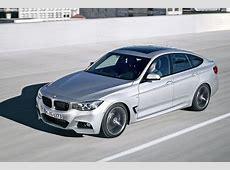 BMW 3er Gran Turismo Daten und Preise zur Fließheck