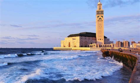 What Are Morocco's Famous Landmarks?
