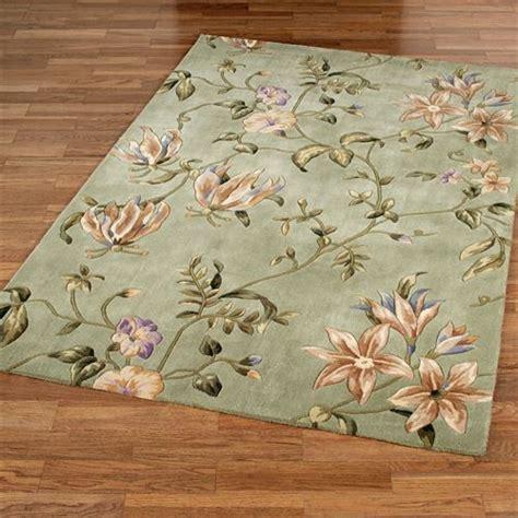 floral area rugs secret floral area rugs