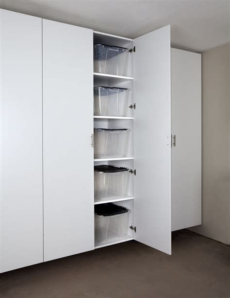 Garage Storage Cupboards by Palo Alto White Garage Cabinet Need These In My