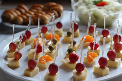 petit canapé free images produce baking snack dessert eat