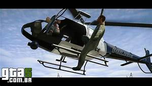 gta 5 police helicopter Quotes