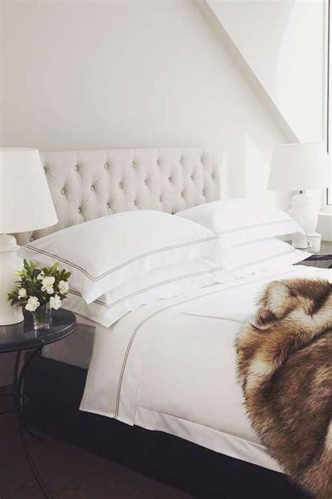 Home Details Bedroom Inspiration