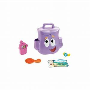Dora the Explorer Toys - Talking Backpack at ToyStop