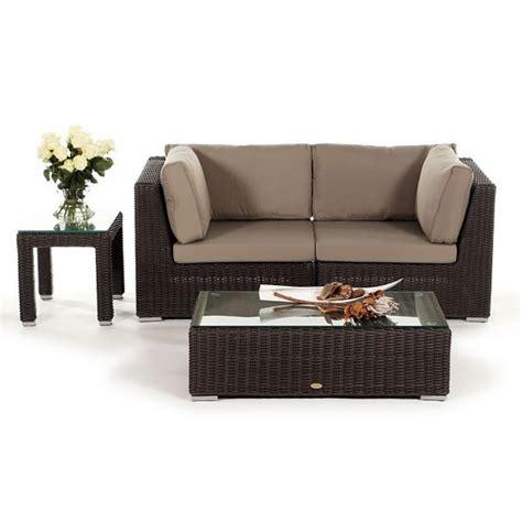lounge gartenmöbel 2 wahl rattanliege outdoor lounge rattan rattan m 246 bel