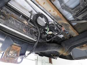 2005 Chevrolet Silverado Curt T