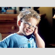 Happy 25th Birthday, Jonathan Lipnicki See The Adorable Jerry Maguire Kid All Grown Up!  E! News
