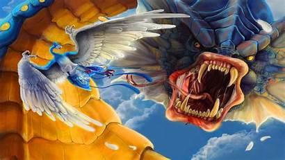 Pokemon 1080p Wallpapers Dragon Desktop Backgrounds Background