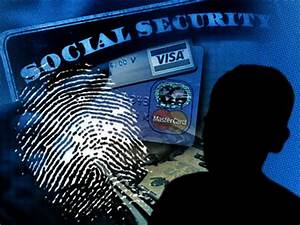 Beware of Identity Thieves this Summer