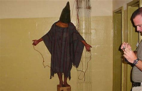 US defence contractor wants Abu Ghraib lawsuit scrapped