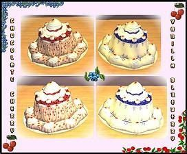 cuisine mod鑞e mod the sims gourmet baked alaska duo update sims 2 food d the sims and the o 39 jays