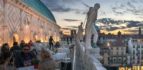 la terrazza di vicenza museo della follia palazzo della ragione mantova