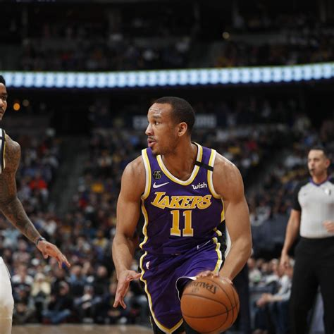 Heat News: Ex-Lakers G Avery Bradley Agrees to 2-Year, $11 ...