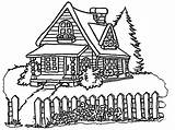 Coloring Pages Cartoon Houses Colouring Printable Sheets Adult Wecoloringpage Winter Clipart Hello Neighbor Awesome Doll Epic Sheet Popular Nice Drawing sketch template