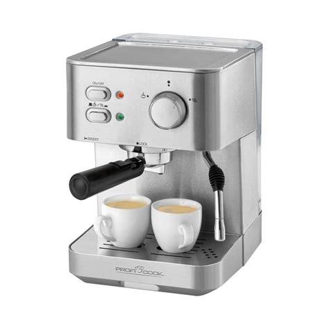 blokker espresso apparaat proficook espresso apparaat pc es 1109 blokker