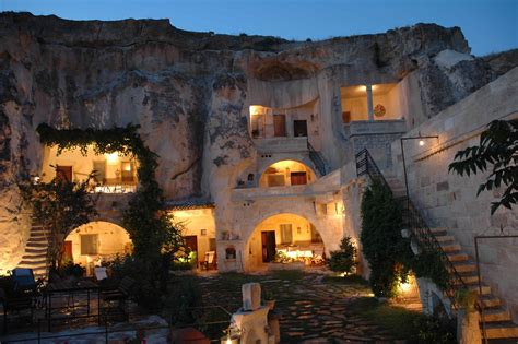 Hotel In Caves by Cappadocia Hotels Cappadocia Tours Guide