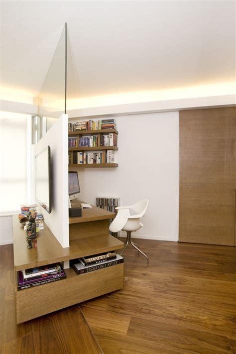 cloison verre bureau cloison chambre à coucher 31 idées inspirantes pour espace