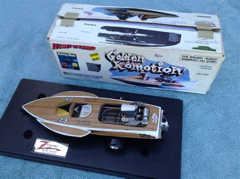 Where Are Heyday Boats Made by Don Edwards Drag Boats