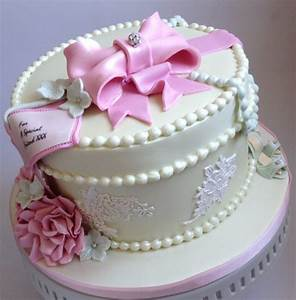 Birthday Cakes Images. Elegant Vintage Birthday Cakes ...
