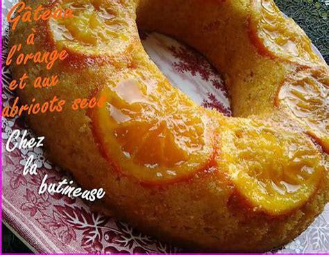 et cuisine poele recette de gâteau à l 39 orange et aux abricots secs