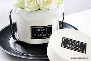 Blumen In Der Box : diy blumen box mit liebe zum detail ~ Orissabook.com Haus und Dekorationen