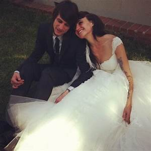 wedding lights poxleitner Beau Bokan ...