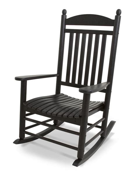 amish made porch rockers polywood rockers patio furniture
