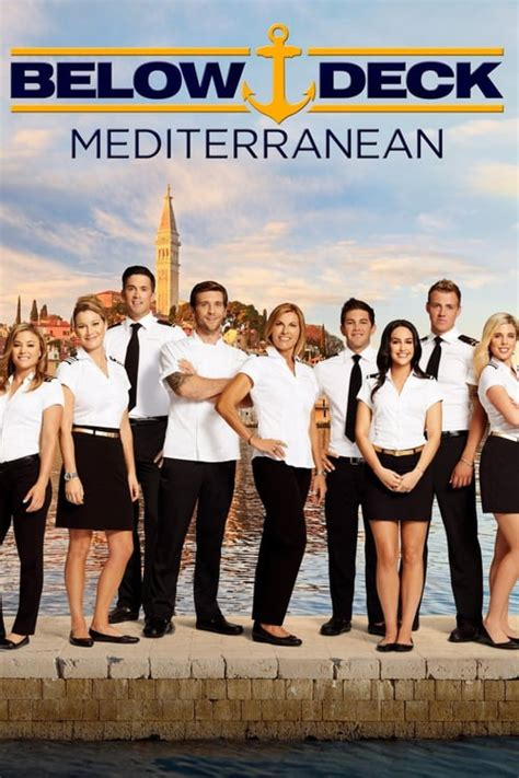 Below Deck Mediterranean (tv Series 2016 ) Changes