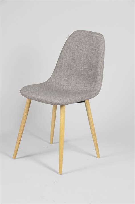chaise baquet chaise bois et tissu lot 138 giuseppe gibelli six chaises
