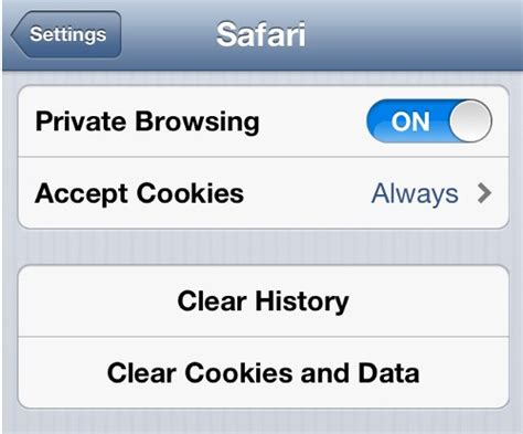 how to enable cookies on iphone how to enable cookies in iphone how to iphone