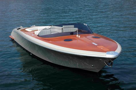 Riva Classic Wooden Boats by Riva Wooden Boat Plans Aplan