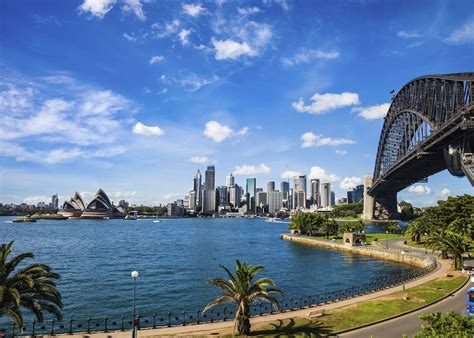 Visit Sydney on a trip to Australia | Audley Travel