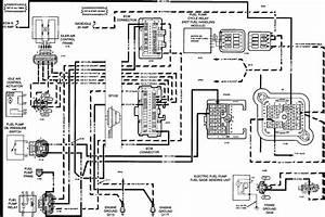 Monaco Motorhome Wire Diagram