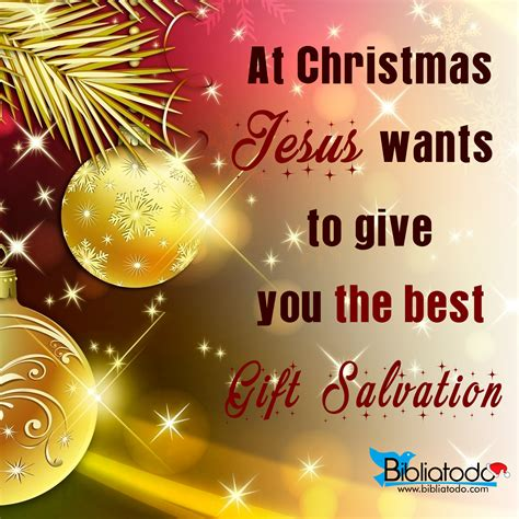 at christmas jesus wants to give you the best gift