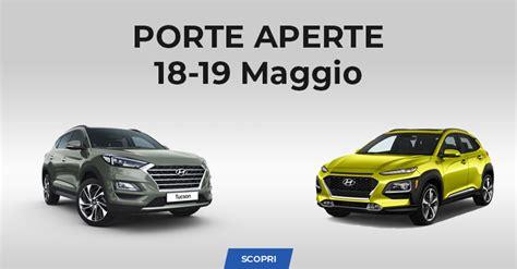 Porte Aperte Auto by Porte Aperte 18 E 19 Maggio Gerli Auto