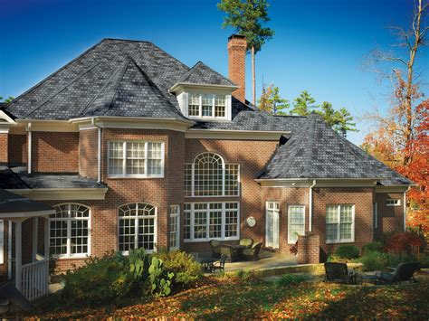 country mansion designer shingles graco roofing and construction