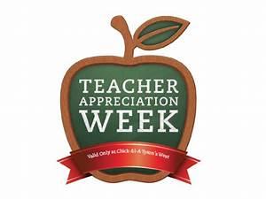 Teacher Appreciation Week At Vienna Chick-fil-A - Vienna ...