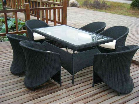 outdoor wicker table and chairs splendid look outdoor wicker coffee table with chairs