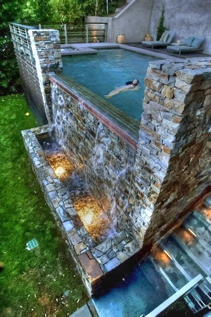 Infinity Pool  A1 Pictures  Pools Pinterest